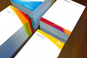 Изготовление бланков. Полиграфия. Широкоформатная печать