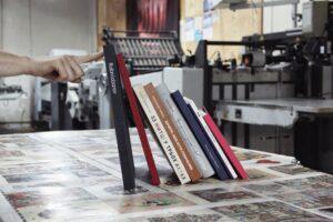 Полиграфия. Широкоформатная печать